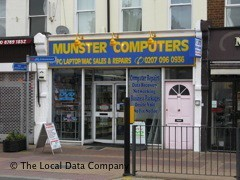 Laptop repair putney shop